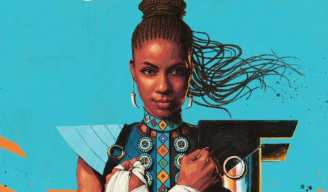 Afrofuturism: Looking for Hope in Times of Despair