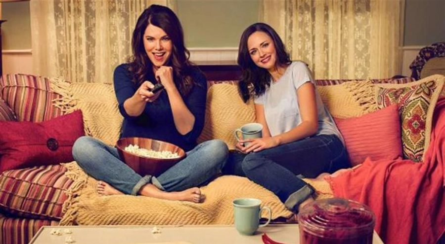 What to Watch Next: Gilmore Girls