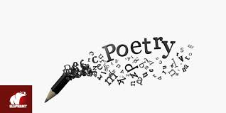 Introducing Poetry!