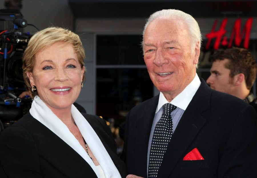 Christopher Plummer: A Tribute