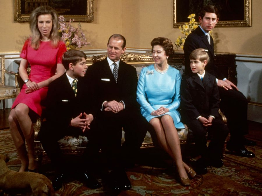 What to Watch Next: The Windsors: Inside The Royal Dynasty